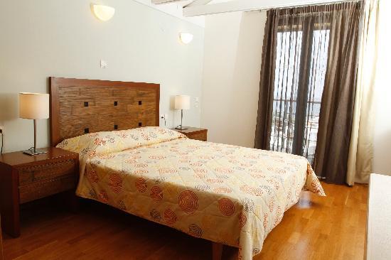 Pelagos Holidays Apartments: Pelagos Holidays Platanias