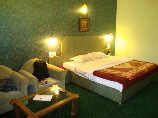 The Royal Regency: Room Snap 1