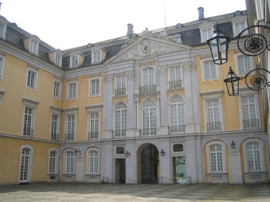 奥古斯塔斯堡古堡