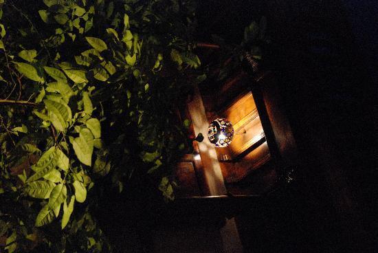 Riad Maipa: le Riad de nuit