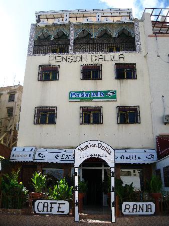 Pension Hotel Dalila : Pension Dalila
