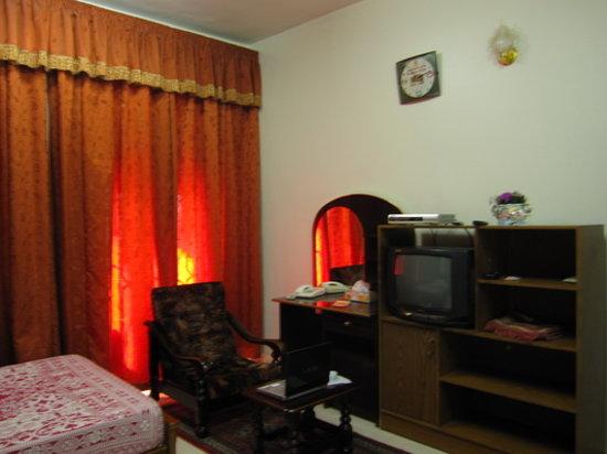 Photo of Shammr Hotel & Suites Sanaa
