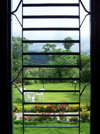 Nepal Planet: la finestra sul giardino
