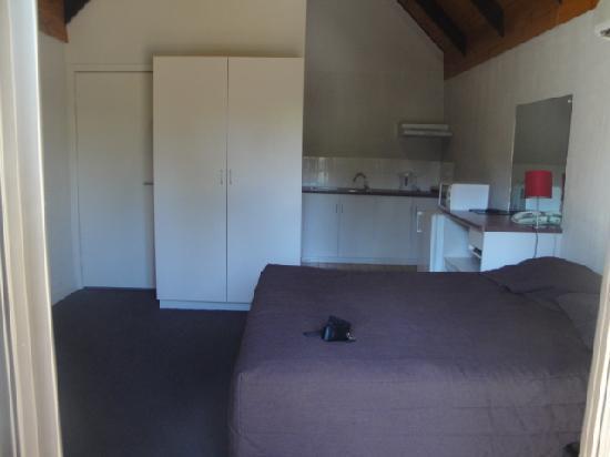 Desert Palms Alice Springs : Chambre