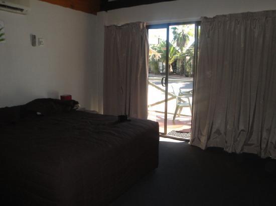 Desert Palms Alice Springs : Chambre 2
