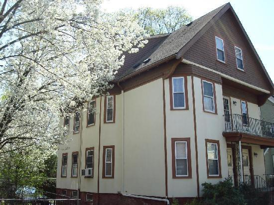 Bowers House Bed and Breakfast : Bowers House