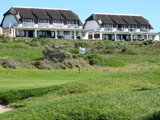 St Francis Golf Lodge: Ein Traumplatz!!
