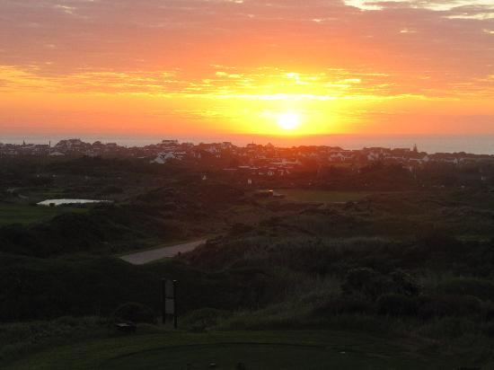 St Francis Golf Lodge Picture