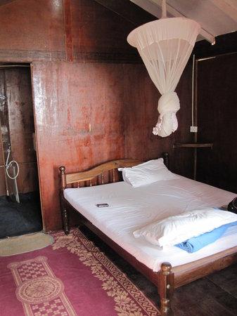 Marron Sea View Resort: Our Hut