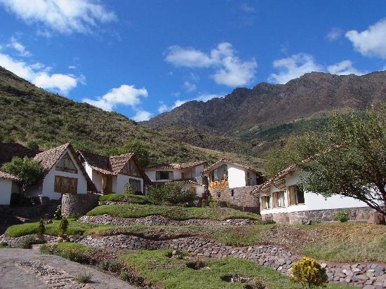 Villa Pachatusan 사진