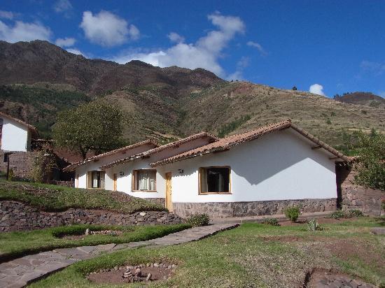 Villa Pachatusan