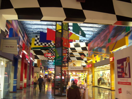 Concord Mills Mall (NC): Top Tips Before You Go - TripAdvisor