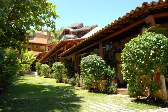 Photo of Casa Iguana Zihuatanejo