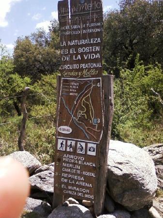 San Luis, Argentina: muy buen paseo!