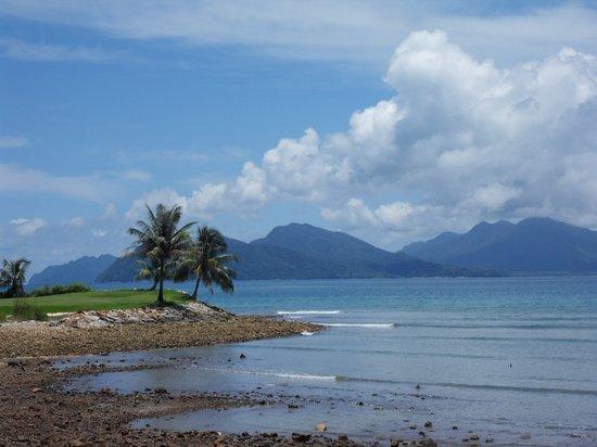 Λανγκάουι, Μαλαισία: Im Norden der Insel