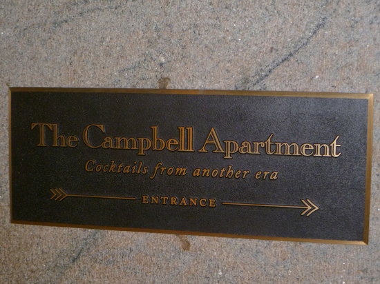 ‪Campbell Apartment‬