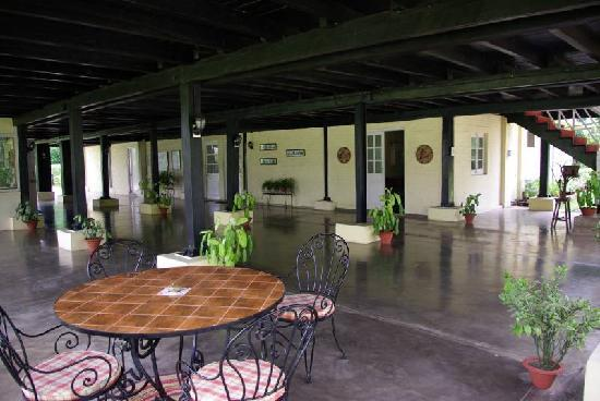 Dibrugarh, India: Mancotta Chang Bungalow 2