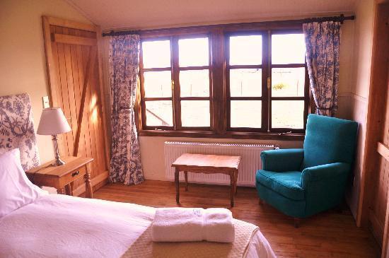 Bories House Hotel: mi habitacion