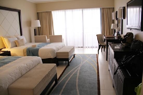 Pacific Islands Club Guam : Room