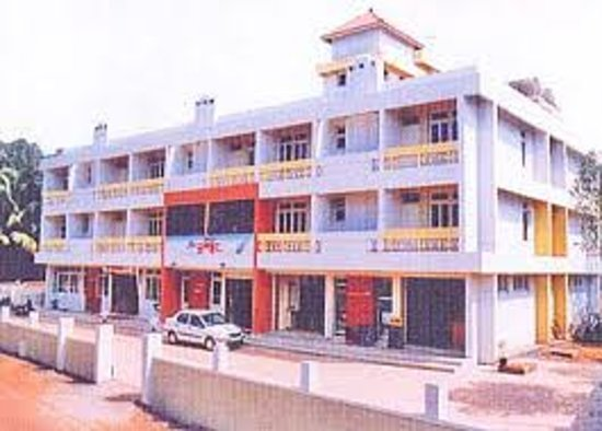 Photo of Hotel Durvankur Ganpatipule