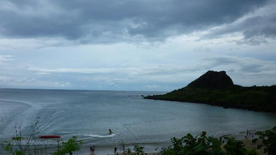 Kenting National Park: Bay near Kenting