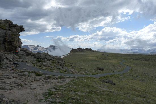 Tundra Communities Trail : Rock Cut Trail