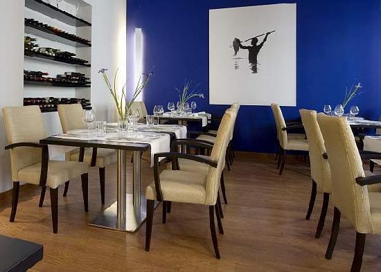 Restaurante Messana: LOCAL