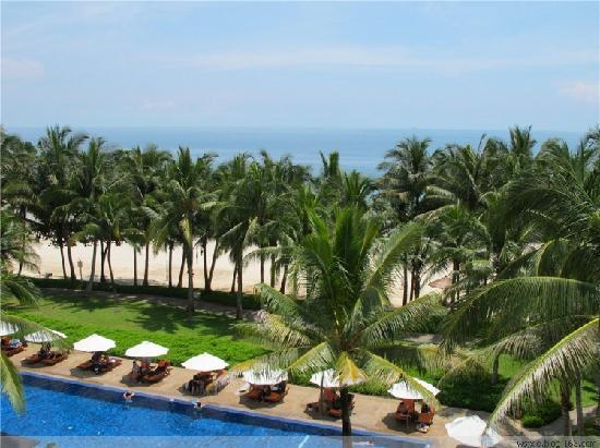 Club Med Bintan Island : Clubmed Bintan