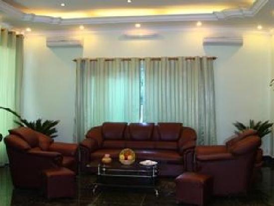 Parklane Hotel: Lobby