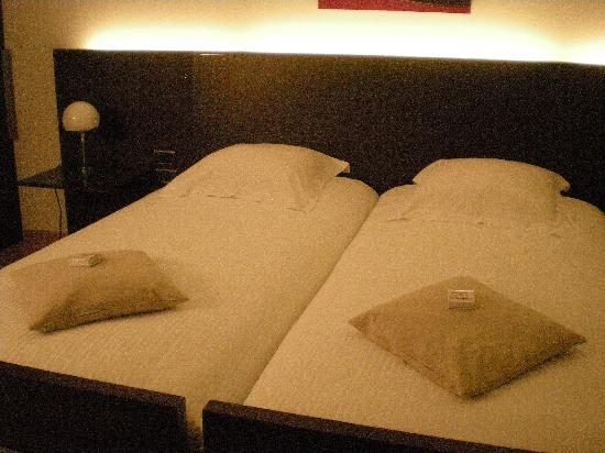 Hotel Verlooy: Chambre Triomphe