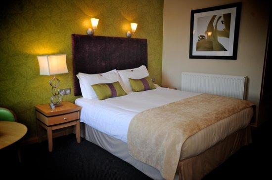 Maldron Hotel Derry: Executive Double Bedrooms