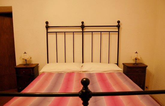 Agriturismo La Castagna : la nostra stanza