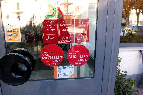 Ristorante Graziella : le segnalazioni del ristorante
