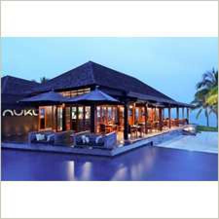 Nuku Restaurant & Bar: Nuku