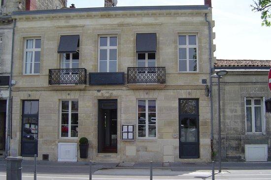 127 avenue Thiers - Photo de L\'Oiseau bleu, Bordeaux - TripAdvisor