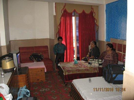 Hotel Jammu International