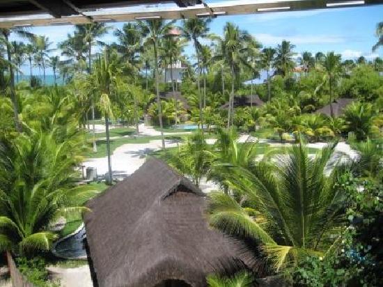 Nannai Resort & Spa: Nannay Resort suite view