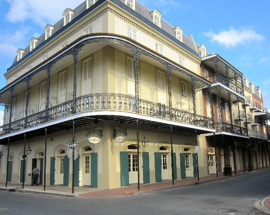 the hotel st marie picture of hotel st marie new orleans tripadvisor. Black Bedroom Furniture Sets. Home Design Ideas