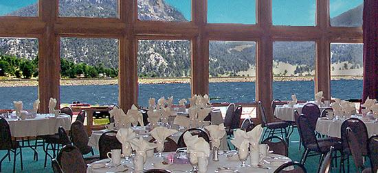 The Estes Park Resort: Lake Shore Lodge Mountain Hotel & Conference Center