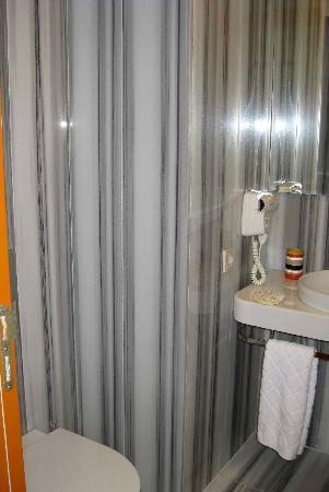 Senatus Hotel : Bath