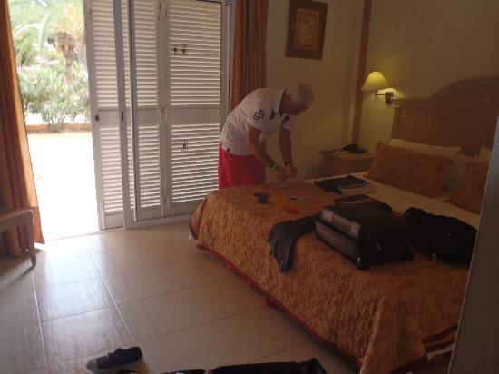 Green Garden Resort & Suites: la chambre 2