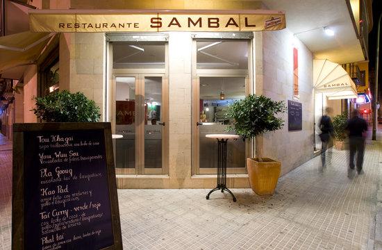 Restaurante Sambal