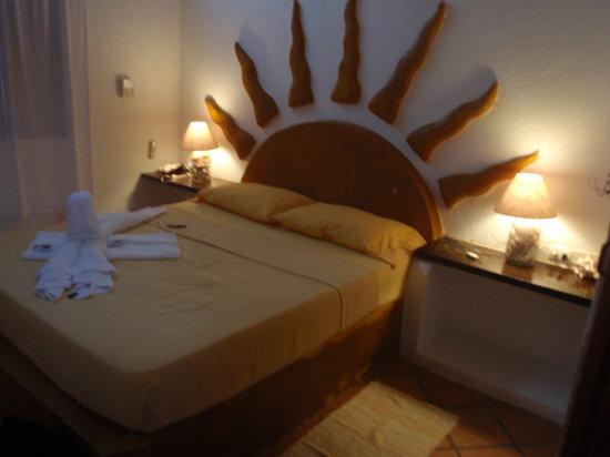 Posada Movida: La nostra stanza