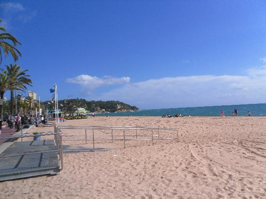 H TOP Gran Casino Royal: Beach