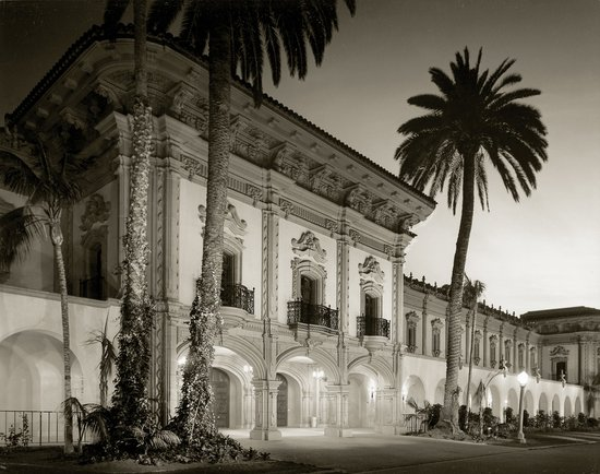Photo of Museum Museum of Photographic Arts (MoPA) at 1649 El Prado At Sixth Avenue, San Diego, CA 92101, United States