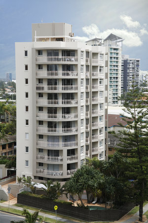 Photo of Wharf Boutique Apartments Surfers Paradise
