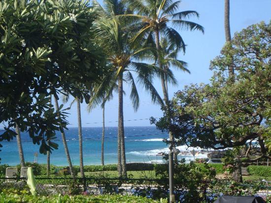 The Villas at Poipu Kai: Beautiful 5 minute walk to the beach