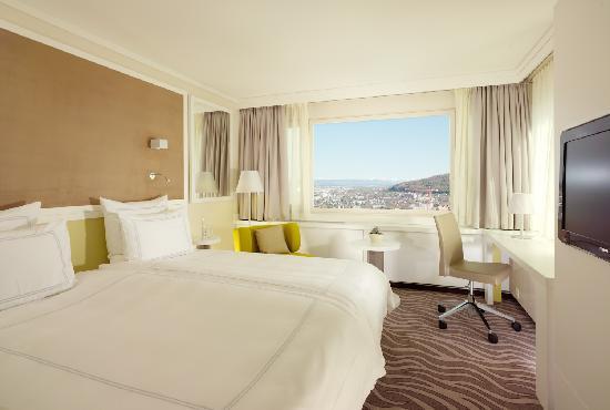 Swissotel Zurich: Premier Room