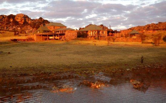 Five Assegais Country Estate