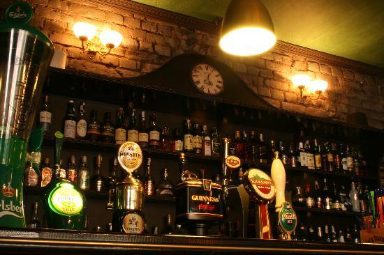 Primus Food & More... : The Bar